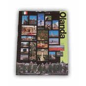 Typisch Hollands Book Holland in a nutshell - Italian