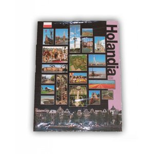 Typisch Hollands Buch Holland auf den Punkt gebracht - Polnisch