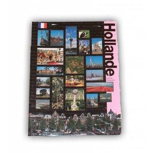 Typisch Hollands Buch Holland auf den Punkt gebracht - Französisch