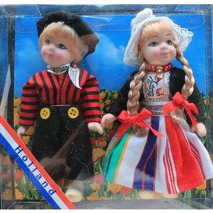 Typisch Hollands Dolls set Holland