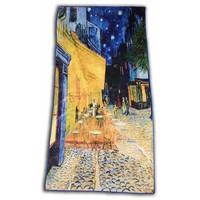 Typisch Hollands Badlaken Vincent van Gogh