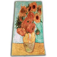 Typisch Hollands Badetuch Vincent van Gogh