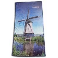 Typisch Hollands Bath towel Mill