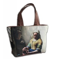 Robin Ruth Fashion Small Bag - Milkmaid
