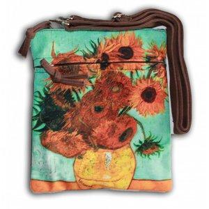 Robin Ruth Fashion Pass-Kasten Sonnenblumen