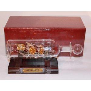 Typisch Hollands Versand in Flasche VOC Hollandia