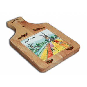 Typisch Hollands Cheeseboard small color Holland