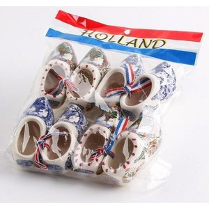 Typisch Hollands Clogs Pottery (budget gift)