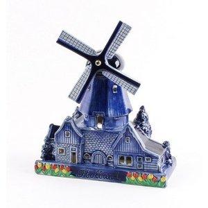 Typisch Hollands Gerüstmühle (Wachs)