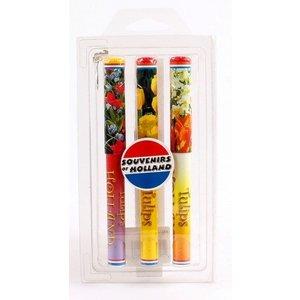 Typisch Hollands Pen 3-Piece