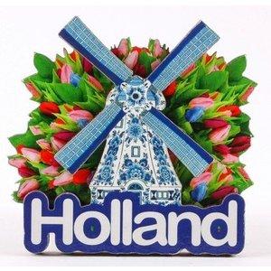 Magnet Holland
