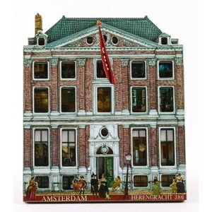 Magnet Canal House Amsterdam
