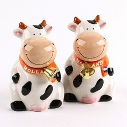 Cow Items