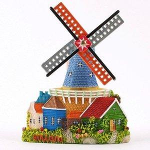 Typisch Hollands Magnet Stellingmolen