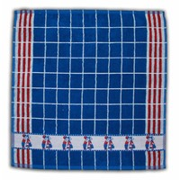 Typisch Hollands Kitchen towel blue