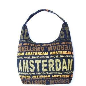 Robin Ruth Fashion Bag Robin Ruth (Amsterdam-Yellow)