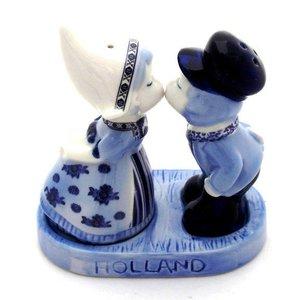 Typisch Hollands Pepper and Salt (bunch) Farmers couple