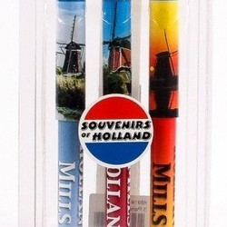 Stationery Holland