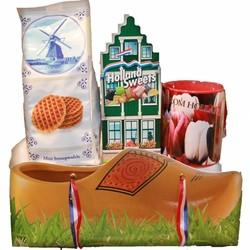 Holland Geschenkpaket