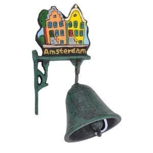 Typisch Hollands Gietijzeren Bel (Amsterdam)