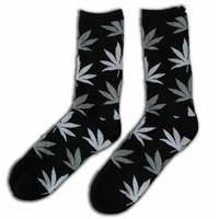 Robin Ruth Fashion Herensokken - Cannabis
