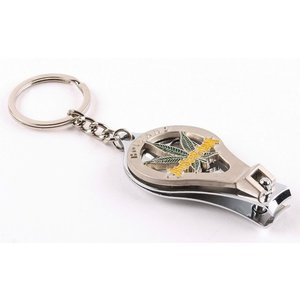 Typisch Hollands Key Nail clippers