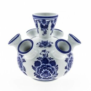 Heinen Delftware Tulipvase duced Delftware