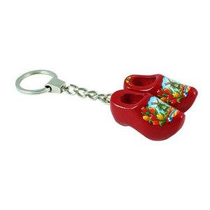 Typisch Hollands Keychain 2 nuggets