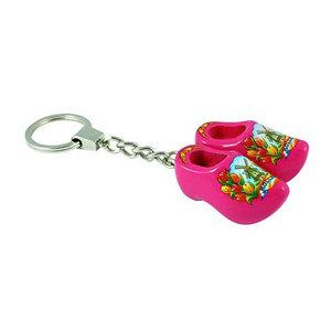 Typisch Hollands Clog Keychain