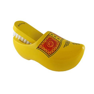 Brush Clog