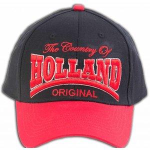 Robin Ruth Fashion Holland Cap - Red
