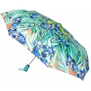 Robin Ruth Fashion Umbrella - Iris - Vincent van Gogh