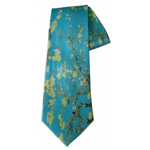 Robin Ruth Fashion Stropdas Bloesem - van Gogh