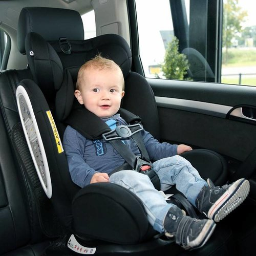 A3 Baby & Kids Gordelklem Seatbelt Safety clip