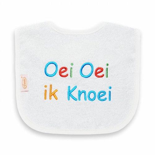 Funnies Tekstslabber Oei, Oei ik Knoei