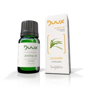 Aroma therapie etherische olie Citronella voor luchtbevochtiger