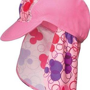 Playshoes Zonnepetje Roze UV50
