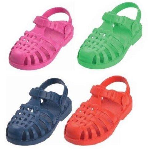 Playshoes Waterschoentjes - strandsandaaltjes