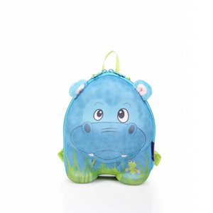 Okiedog Wildpack rugzak Nijlpaard