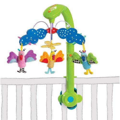 Taf Toys Musical Ducks Muziekmobiel met Lichtshow