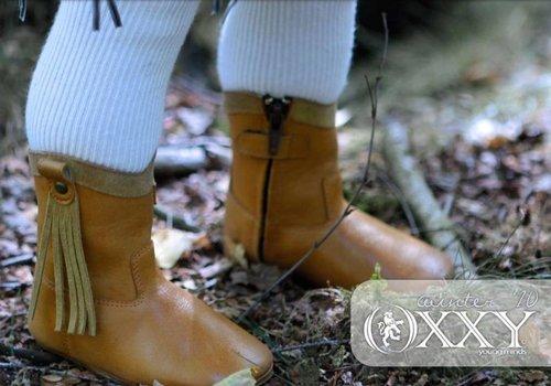 Laarzen en Booties
