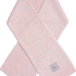 Jollein Sjaal Soft knit - Creamy Peach