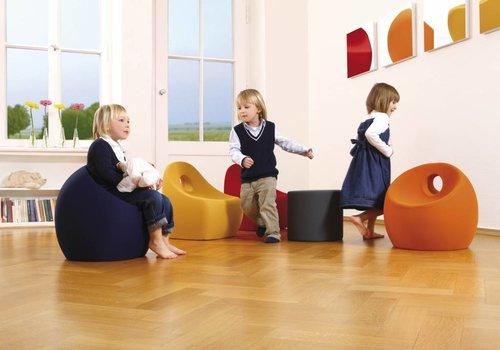 Speelsets en zetels