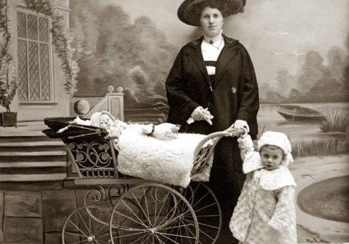 Kinderwagen - buggy
