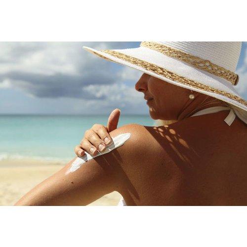 Attitude Zonnecreme Factor 30 - 100% Ecologisch en geurvrij - 150 ml