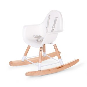 ChildHome Rocking onderstel - schommelpoten voor Evolu high chair