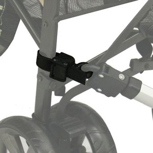 Bumprider Connector-set