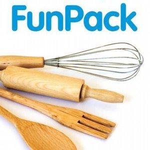 FunPod Funpack