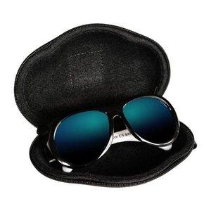 Shadez Brillenkoker  Shadez Zwart - Case S/M