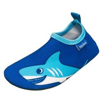 Playshoes Uv-protect elastische Waterschoentjes - Haai